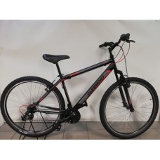 CLERMONT FALCON 29'' RED-BLACK(2021)