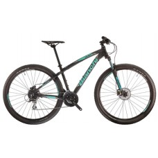 BIANCHI CROSS COUNTRY DUEL 29.0 (Black 19)