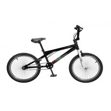 Clermont Freestyle Spider 540 BMX