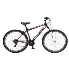 CLERMONT FREELAND 29'' RED-BLACK(2019)
