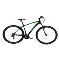 MATRIX ZENITH 29'' BLACK-GREEN (2019)