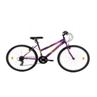 MATRIX SPRING LILA 26'' (2019)