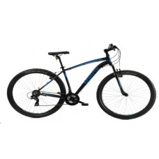MATRIX ZENITH 29'' BLACK-BLUE (2019)