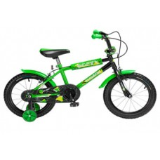 Clermont Rocky green 14''
