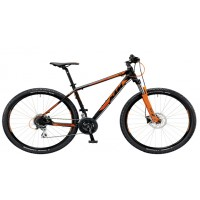 KTM CHICAGO 27.5 BLACK ORG 17