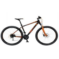 KTM CHICAGO 29 BLACK ORG 19
