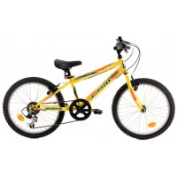 MATRIX ACE 20'' YELLOW (Model 2020)